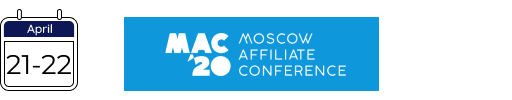 affiliate marketing conference in april 2020