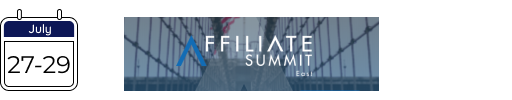 affiliate marketing conference in july 2020