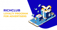 Benefits for push traffic ad network clients as part of new loyalty program