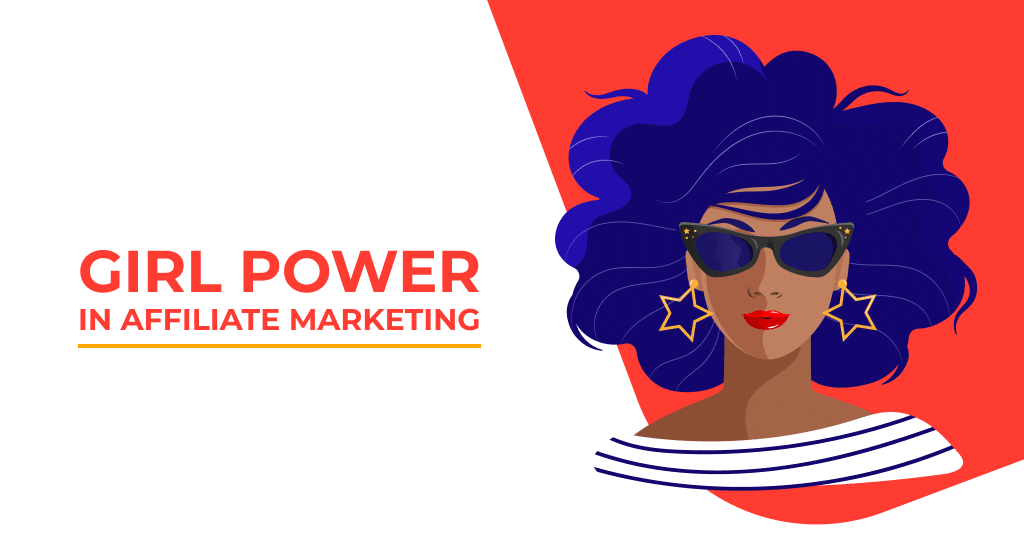 Women in Affiliate marketing img