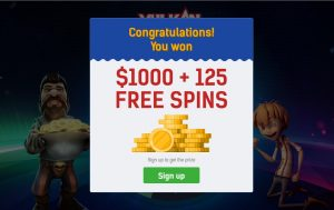12 tips on how to run Gambling in 2020_ple-landing pages for gambling example 2