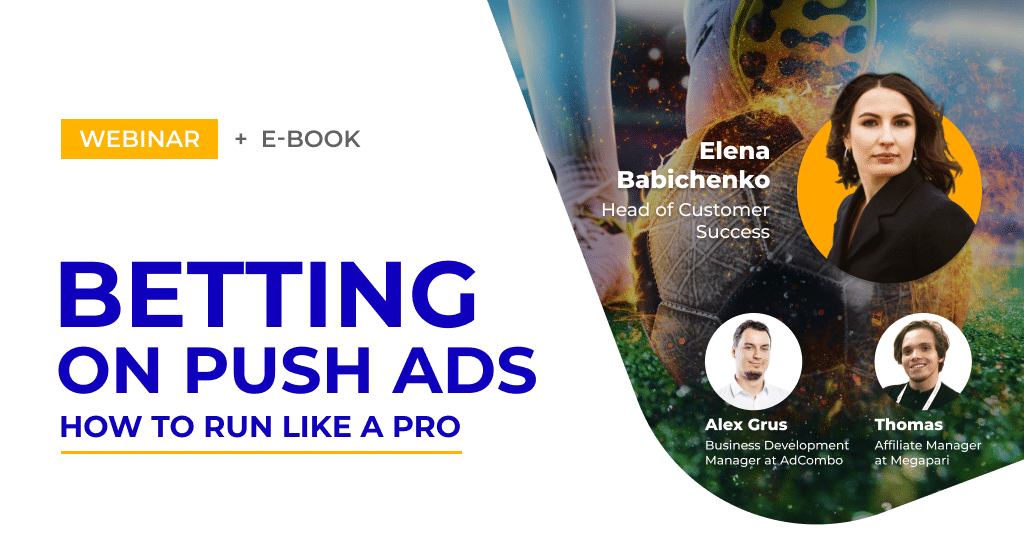 how to run betting ads in 2020 and have profit webinar with 3 experts of affiliate marketing