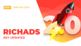 RichAds 2.0: Major Updates to Rocket Traffic