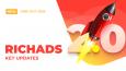 RichAds 2.0: Major Updates to Rocket Traffic