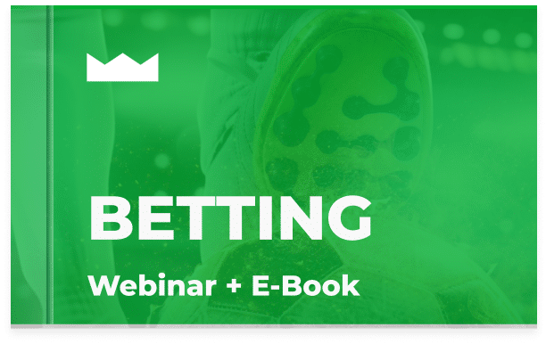 E-book and webinar on betting