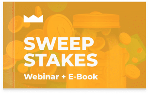 Sweepstakes webinar materials