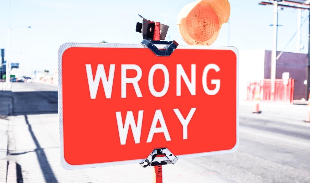7 популярных ошибок партнерского маркетинга и как с ними справиться