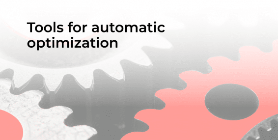 Best affiliate marketing Automatic optimization tools