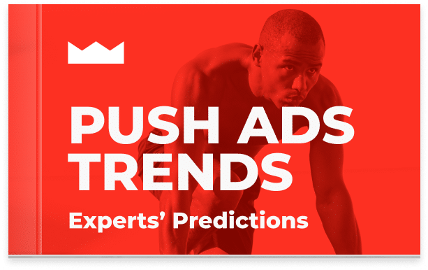 Push Ads Trends