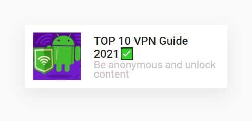 examples of creatives for VPN offers_5