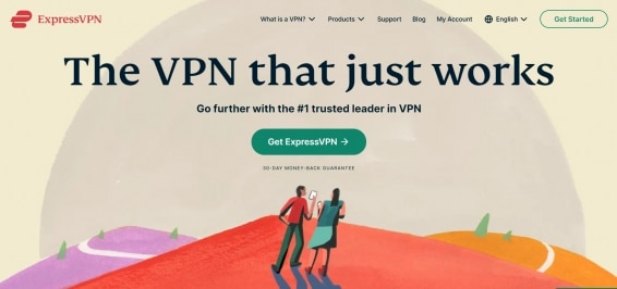 A review of VPNs for affiliates