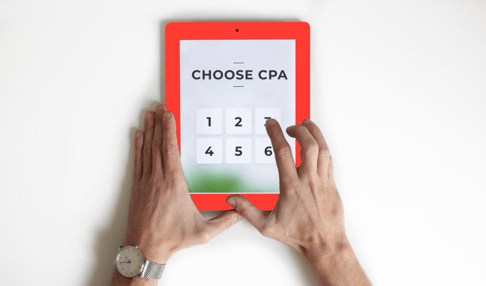 Как выбрать лучший cpa оффер