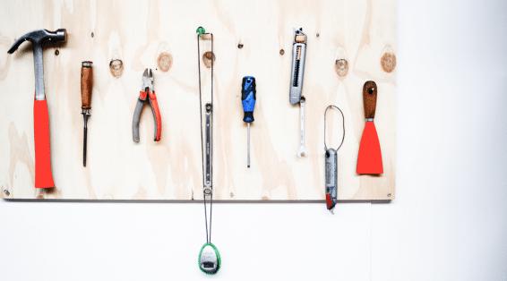 инструменты для создания баннеров