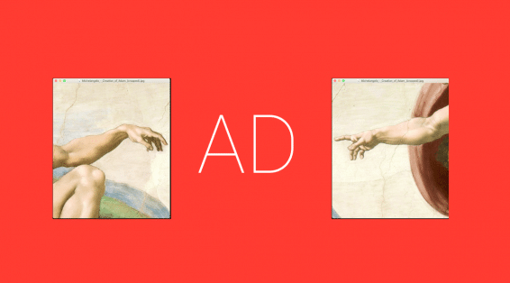 how to make ad banners