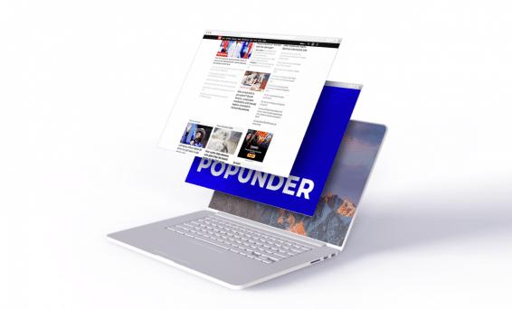 Что такое popunder ad (попандер)