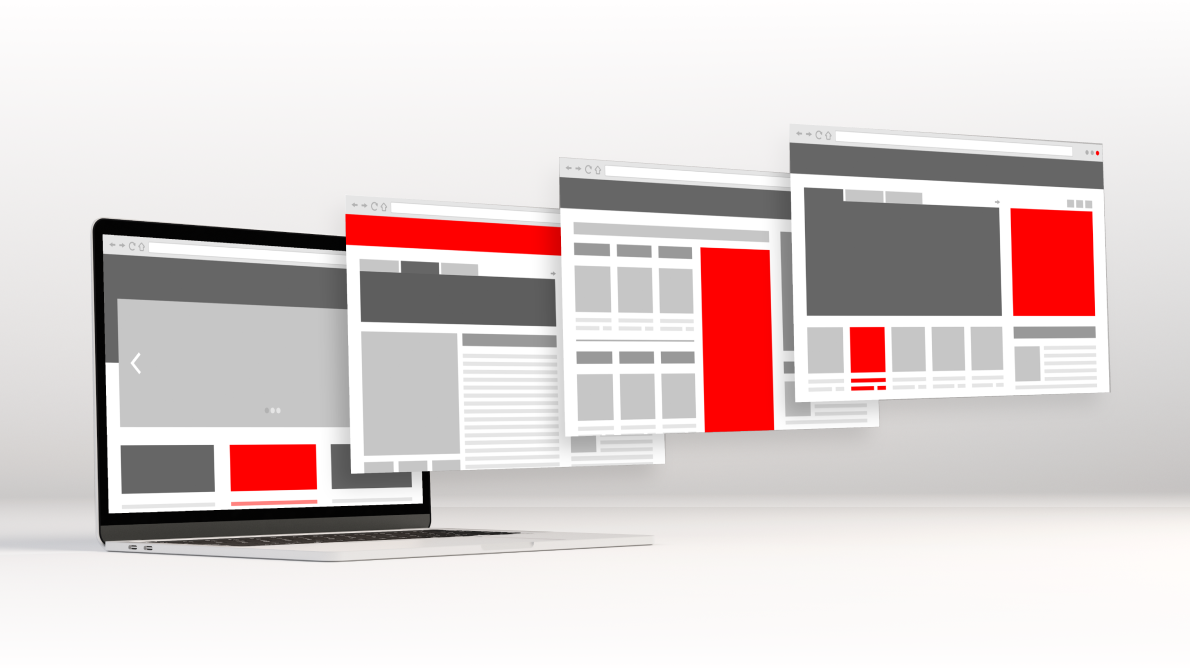 display ads on your website