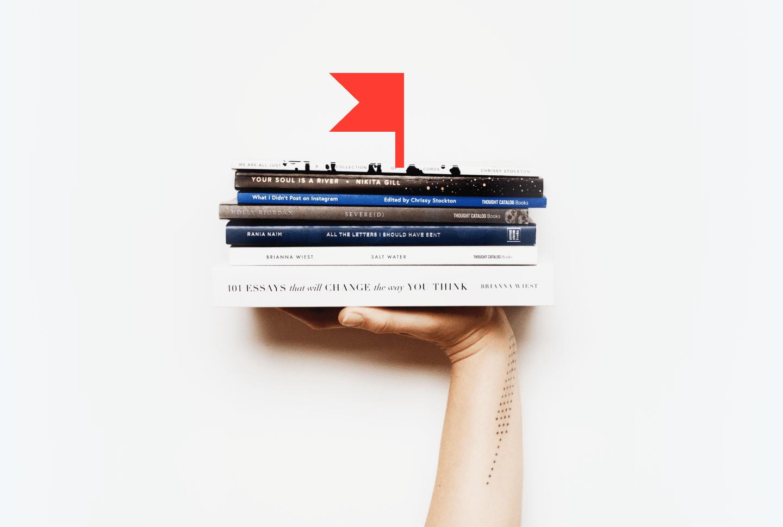 лучшие книги по аффилейт-маркетингу